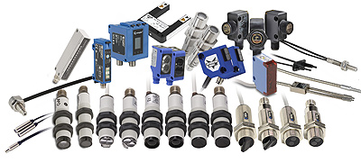 Sensors & Input Devices