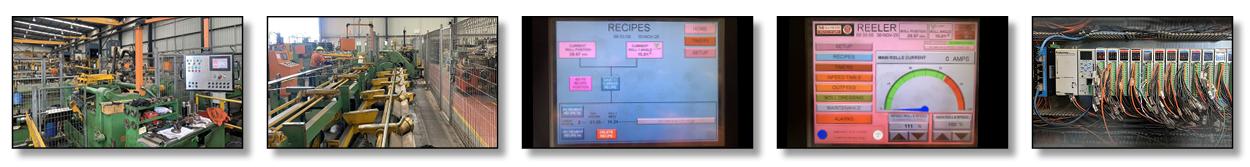 P2000_application_story_PLC_controller_Milltech_Martin_Bright_reeler