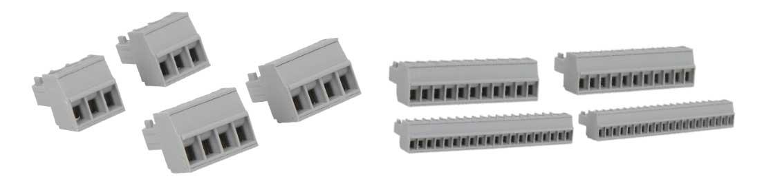 CLICK spare parts
