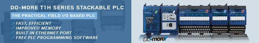 Terminator PLC banner