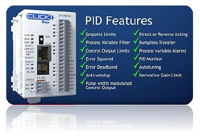 CLICK_PLC_Software_PID_Features